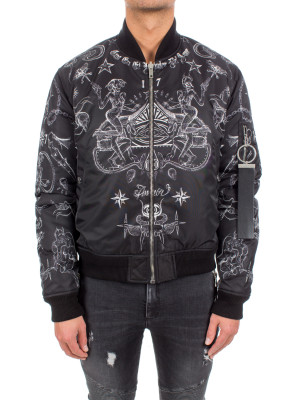 Givenchy jacket black 440-00450