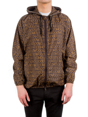 JACKET brown 440-00451