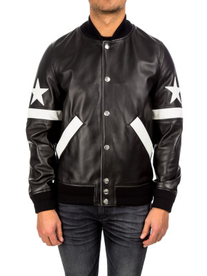 Givenchy outerwear black 440-00508