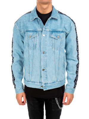 Marcelo Burlon kappa denim blue 440-00518