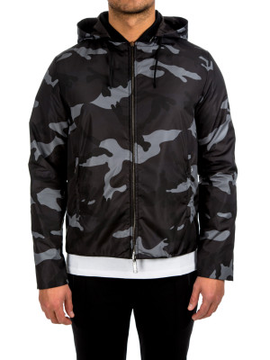 Valentino down jacket multi 440-00530