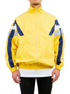 Balenciaga jacket yellow 440-00533