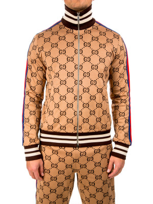 Gucci sweat-jacket multi 440-00543
