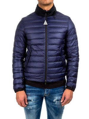 Moncler arroux giubbotto blue