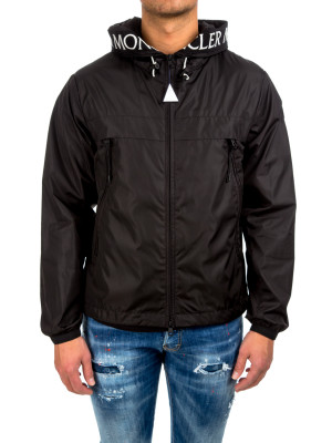 Moncler massereau giubbotto black