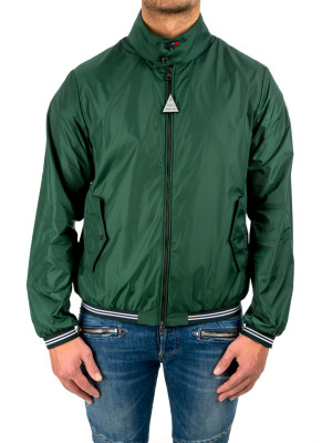 Moncler allier giubbotto green