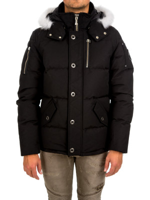 moose knuckles  3q jacket 440-00657