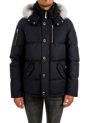 moose knuckles  3q jacket 440-00659