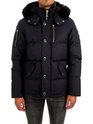 moose knuckles  3q jacket 440-00660