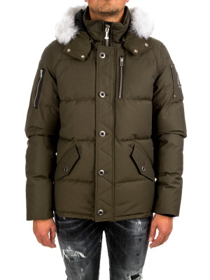 moose knuckles  3q jacket 440-00661
