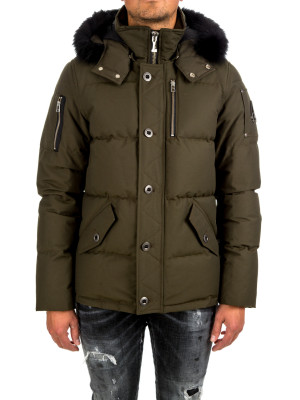 moose knuckles  3q jacket 440-00662