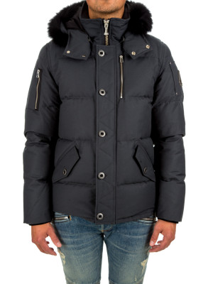 moose knuckles  3q jacket 440-00810