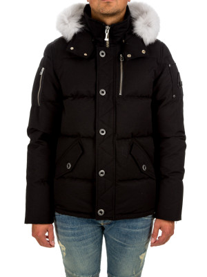 moose knuckles  3q jacket 440-00811