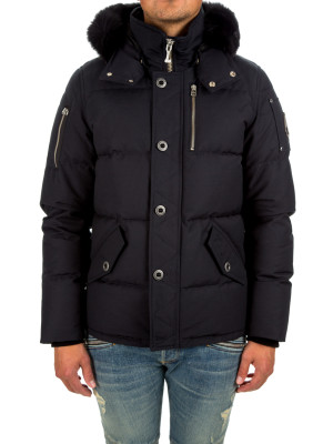 moose knuckles  3q jacket 440-00813