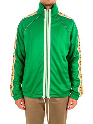 Gucci track jacket 440-00887