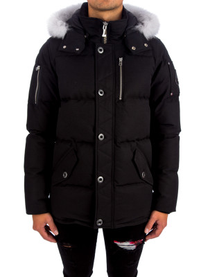 Moose Knuckles 3q jacket 440-01013