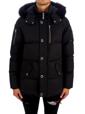 Moose Knuckles 3q jacket 440-01014