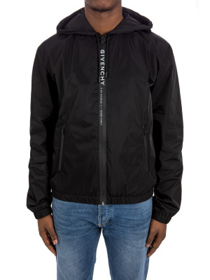 Givenchy windbreaker 440-01037