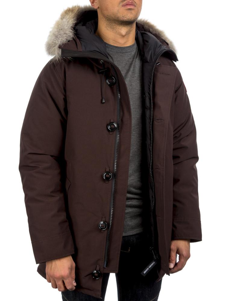 fc824c0c622 ... promo code canada goose chateau jacket canada goose chateau jacketbruin credomen  credomen f56e6 1103b