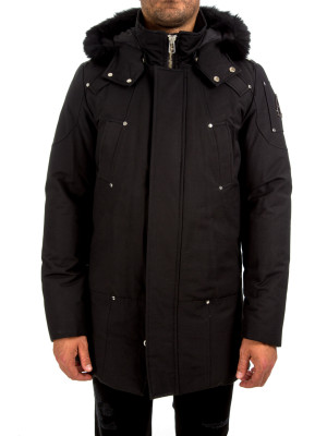 moose knuckles  stirling parka 443-00054