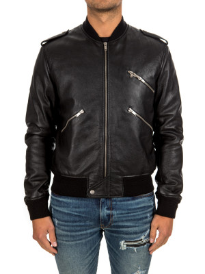 Saint Laurent parka 443-00075