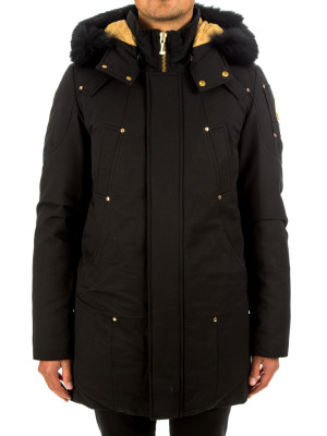 moose knuckles  stag lake parka