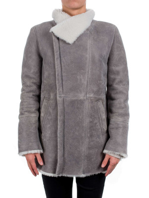 Manteau grey 444-00004