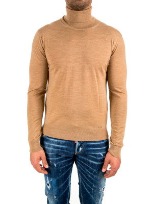 Dsquared2 turtleneck 451-00028