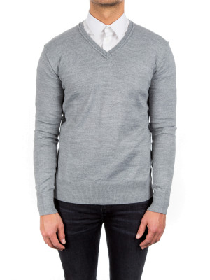 Credo Collection v neck pull 453-00060