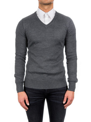 Credo Collection v neck pull 453-00061