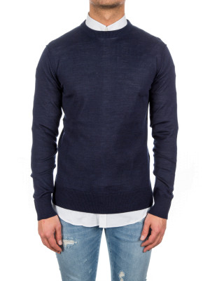 Credo Collection r neck pull 454-00231