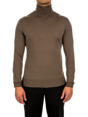 neil barrett wool silk dolcevi 454-00290