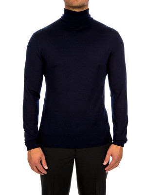 neil barrett wool silk dolcevi 454-00291