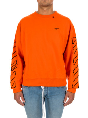 Off White abstract arrows 454-00382