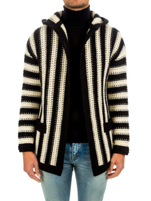 Saint Laurent knitwear baja 454-00432