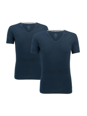 calvin klein  2 pack t-shirt multi 460-00025
