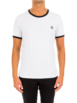Balmain t-shirt r-neck 460-00036