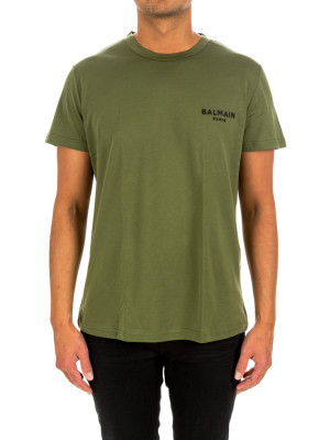 Balmain t-shirt r-neck 460-00038
