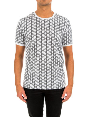Balmain t-shirt r-neck 460-00039