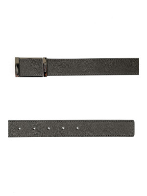 Balenciaga belt grey 463-00042