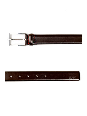 Hugo gavrilo-bl belt brown 463-00080