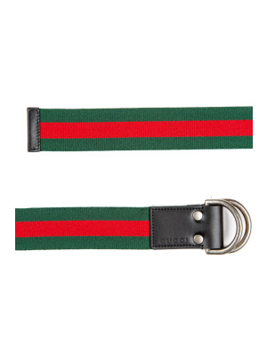BELT GUCCI/SELLERIA black 463-00115