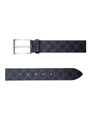 Gucci belt gucci signature multi 463-00173