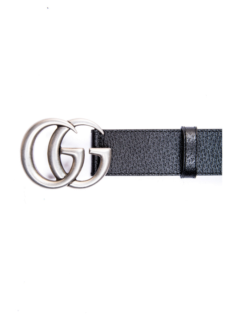 Gucci Belt W 40 Gg Marmont | Credomen