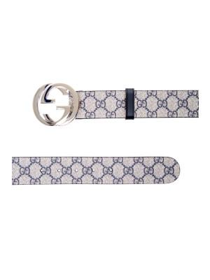 Gucci man belt w.40 int. 463-00290