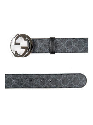 Gucci belt w.40 int. 463-00292