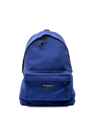 Balenciaga men's bag blue 465-00073