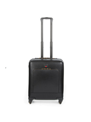 Gucci trolley with removable k black 465-00096