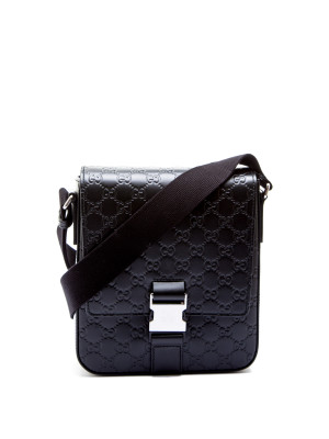 Gucci messenger black 465-00131