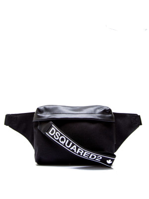 Dsquared2 bum bag d2 tape 465-00145